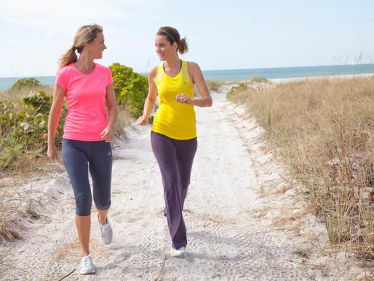 Ходьбе на похудеть пешком можно сколько при